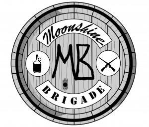 Moonshine Brigade logo