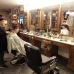 Arie bij Haarlemse Barbier